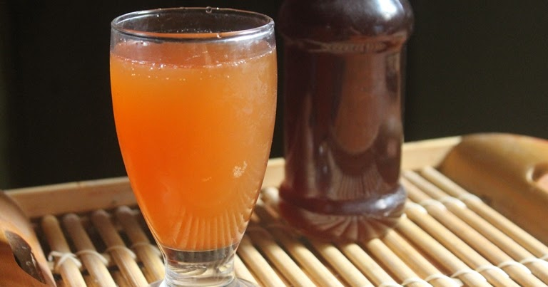 how to make cane syrup at home