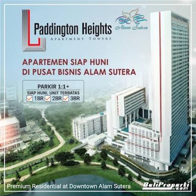 paddington heights