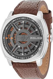 Police 15239JS/61