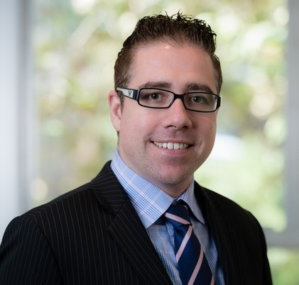G B Lawyers Nathan Buckley Partner