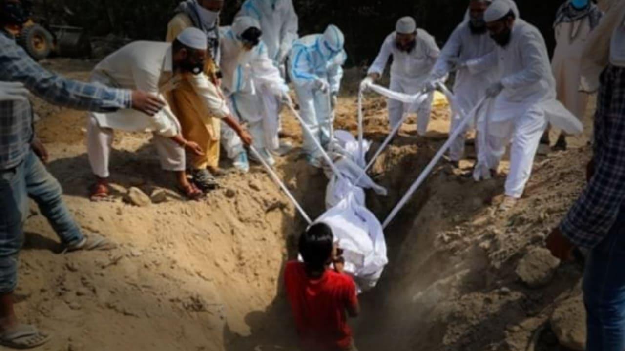 Sunnah-sunnah Menggali Kuburan dalam Islam