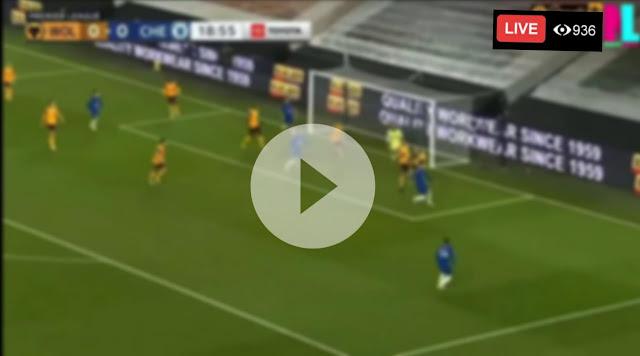 Chelsea vs Wolves FREE: Live stream,