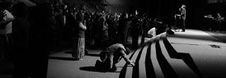 The Altar, The power of God