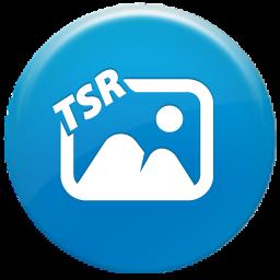 تنزيل برنامج TSR Watermark Image 2017