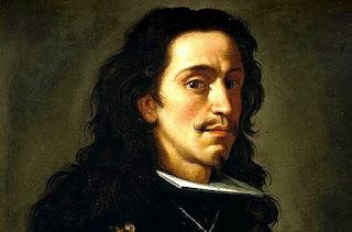 Otro retrato, unos años más tarde, de Don Juan José de Austria