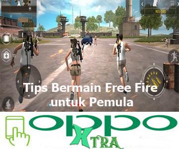 Tips Bermain Free Fire untuk Pemula