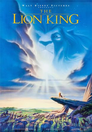 The Lion King 1994 BRRip 720p Dual Audio in Hindi English