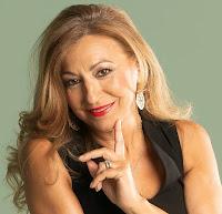 Margarita Rivas: Bróker y Escritora
