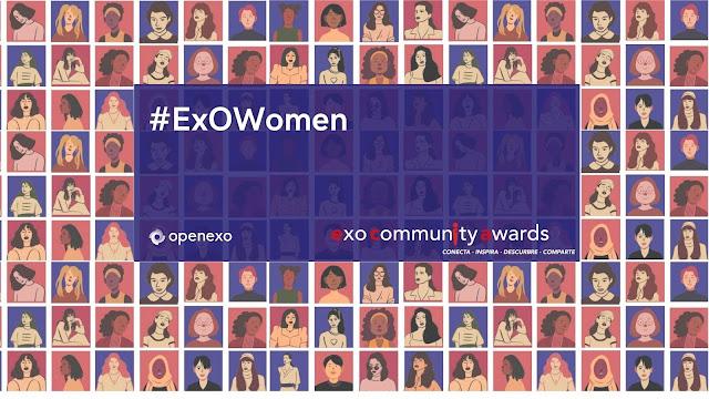 #EXOWomen
