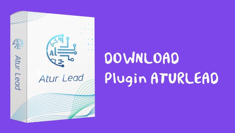 Download Plugin Aturlead Mengatur Trafik Jadi Lead dan Konversi
