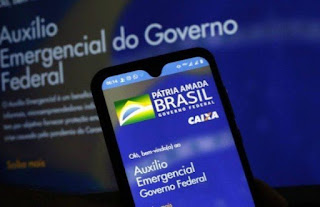 Governo avalia estender auxílio emergencial até março