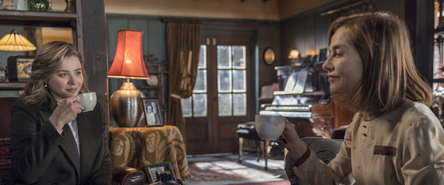 Greta merupakan film bergenre drama, misteri dan thriller yang tayang pada 2018.