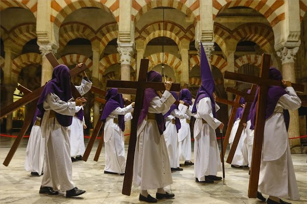 Córdoba, a un paso de suspender las procesiones del 2021