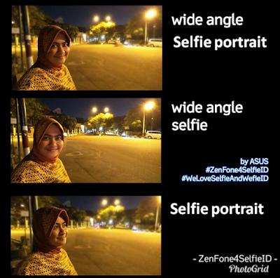 ZenFone4 Selfie