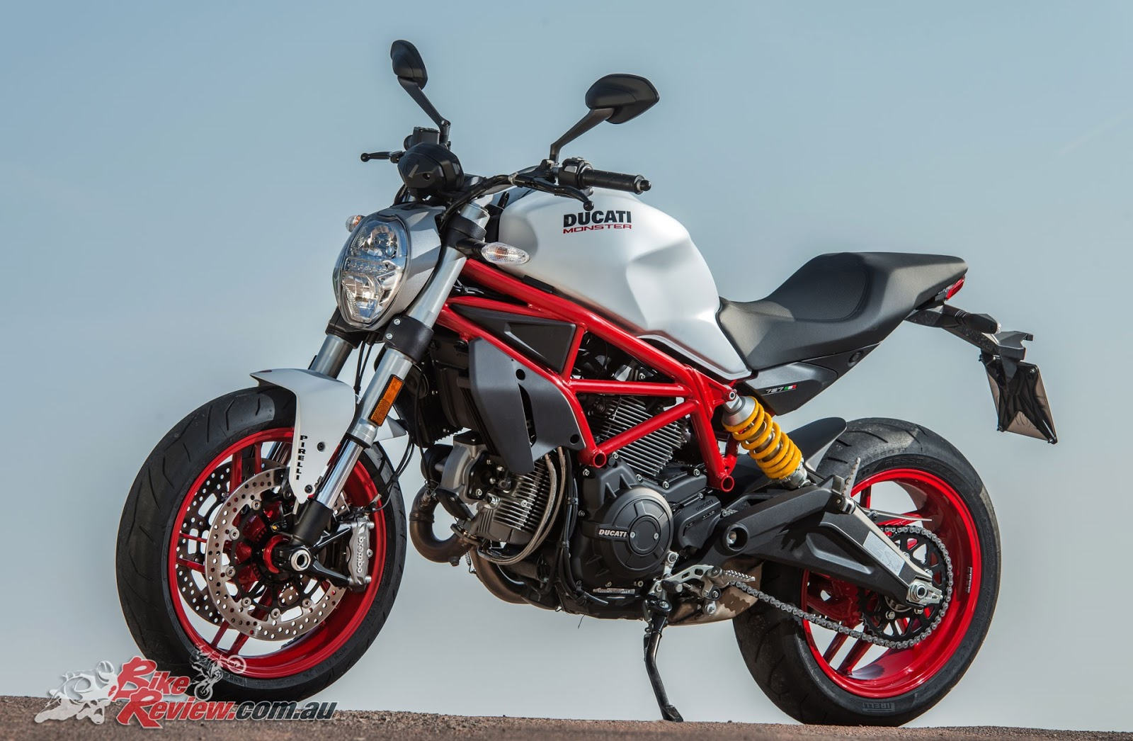Ducati Monster   Abs Price
