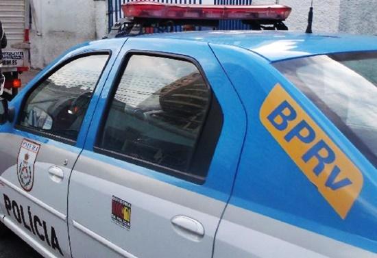 BPRv localiza jovem de Farol que estava desaparecido