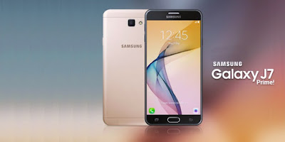 Samsung Galaxy J7 Prime Features ( Full Phone Specifications )