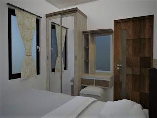 jasa-interior-apartemen-summarecon-bekasi