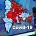 Video: El Mapa Del País Casi Rojo Por El Coronavirus