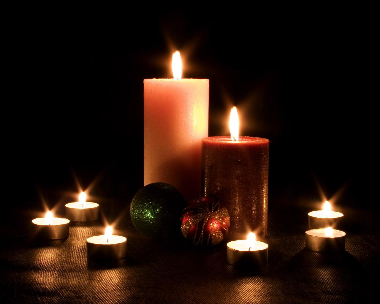 Bilder Kerzen