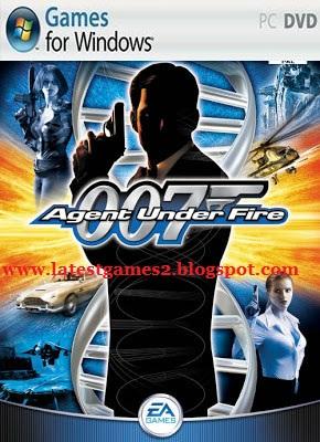 Free download full version james bond 007 nightfire pc game | full.