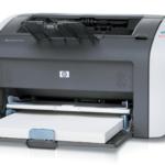 HP Laserjet 1010 Printer Drivers Windows 7 Free Download