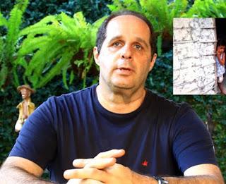 """Autor de """"Belágua Sim Senhor (2015)"""" vê o Maranhão sob Flávio Dino pior ou igual o que era e critica seu recuo no combate a COVID-19"""