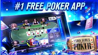 World Series of Poker APK Free Download