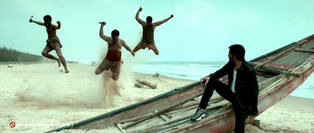 KRACꓘ (Krack) 2021 Hindi Dubbed 720p HDRip