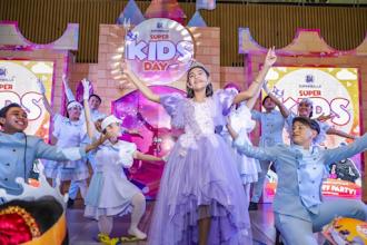 SM Supermalls, sole Philippine winner in 2020 World Retail Awards