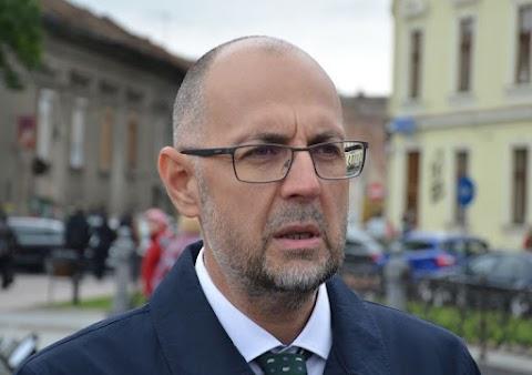 Hunor Kelemen: semnalul de alarmă tras cu privire la votul dublu al maghiarilor transilvăneni este doar o diversiune
