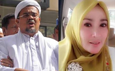 Takut pulang ke Indonesia, Rizieq sembunyi di Malaysia