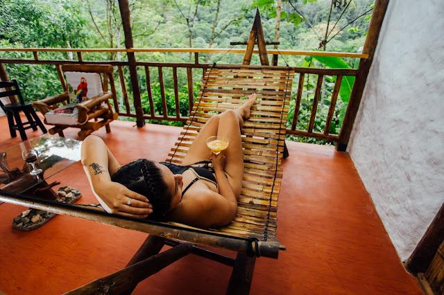 ecohotel Putumayo