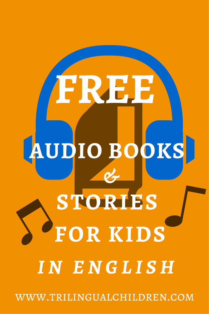 Audio Stories by Genre