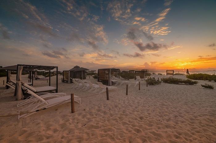 ESTUDIO Playa Mujeres Hotel Resort Beach