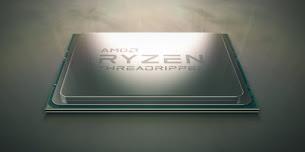 AMD Meluncurkan Ryzen Threadripper 2