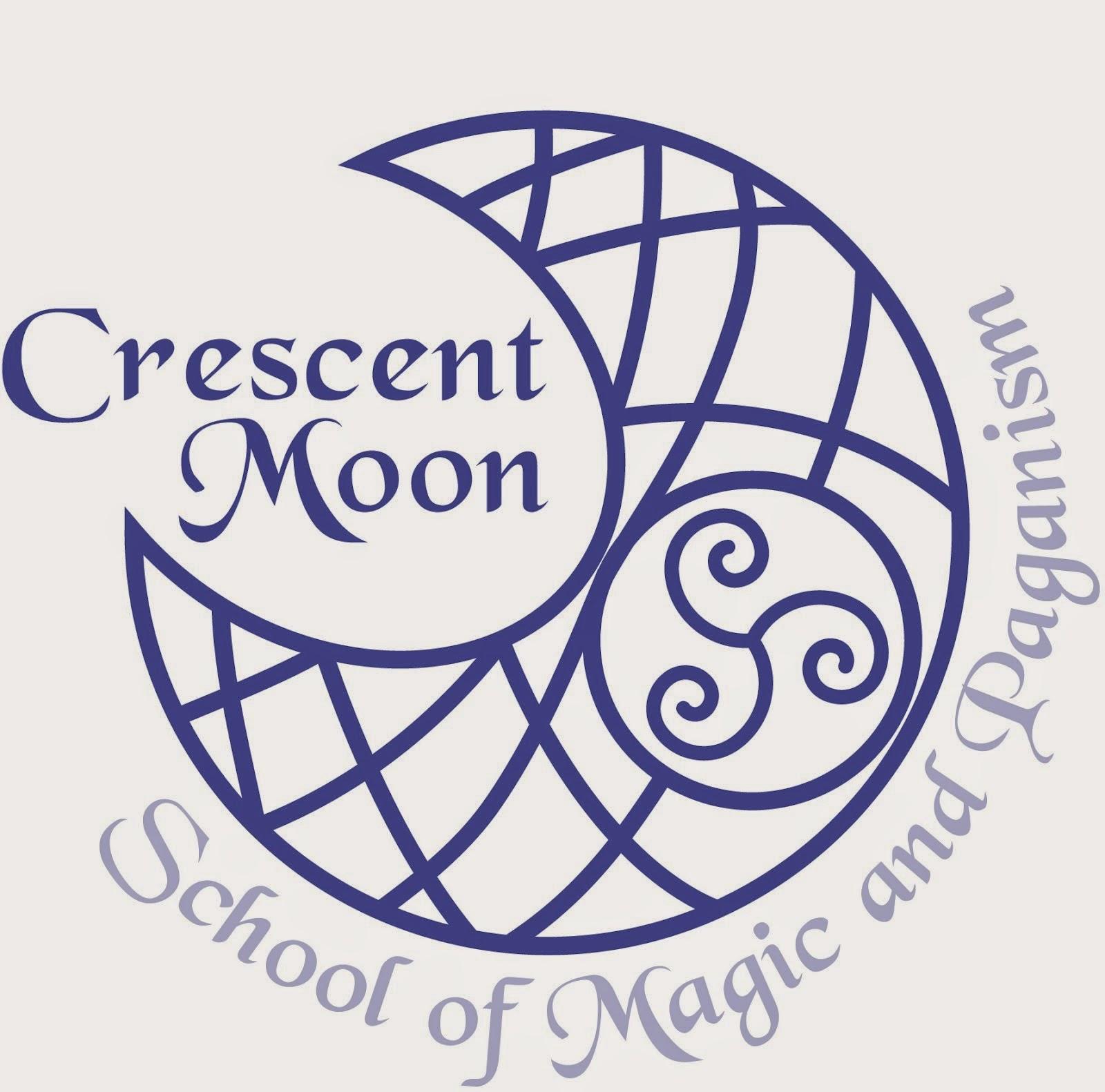 Crescent Moon School of Magic & Paganism