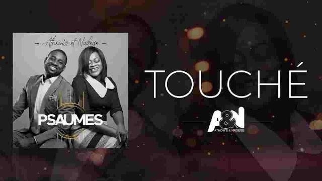 Athom's et Nadège ~ Touché[DOWNLOAD AUDIO MP3]