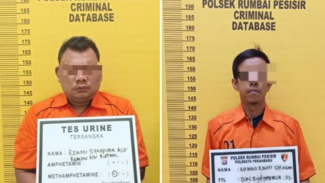 Sakit Hati Cintanya Ditolak Cewek Pekanbaru, Pemuda Bengkalis Ini Ditangkap Polisi