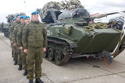 الجيش الروسى