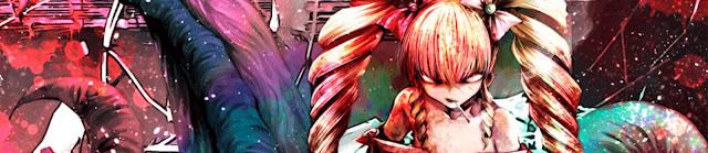 Review de Magical Girl Holy Shit de Souryuu, Arechi Manga