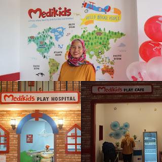 Medikids Summarecon Bekasi