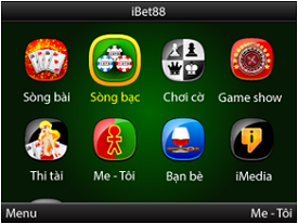 Game ibet88