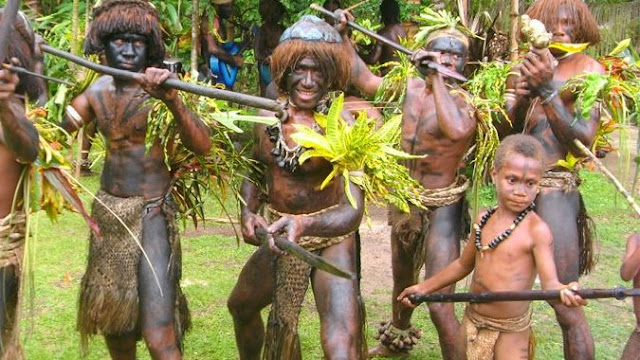 Трейдеры Вануату