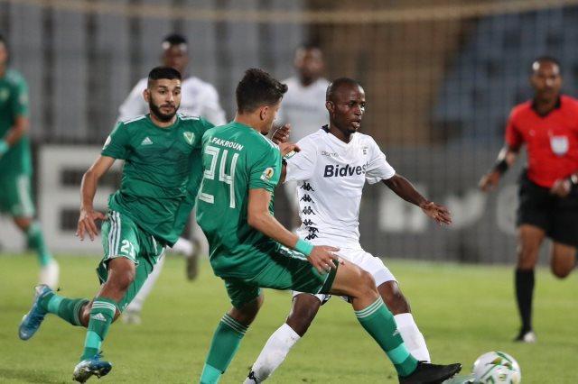 مشاهدة مباراة النصر الليبي وبيديفست ويتس بث مباشر اليوم 12-1-2020 في الكونفيدراية الافريقية