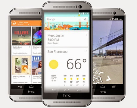 Harga Terbaru dan Spesifikasi Lengkap HTC One M8s