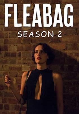 Fleabag (TV Series) S02 Custom HD Dual Latino 5.1 1DVD