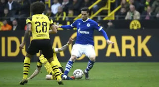Schalke vs Borussia Dortmund Preview and Prediction 2021