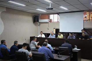 Câmara de Registro-SP reúne autoridades para debater a Câmara de Registro reúne autoridades para debater a Segurança Pública