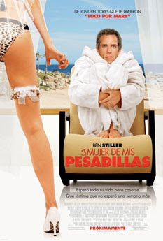 La Mujer de Mis Pesadillas (2007) | DVDRip Latino HD GDrive 1 Link